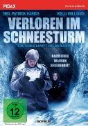 Cover-Bild zu Verloren im Schneesturm von Neil Patrick Harris (Schausp.)