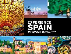Cover-Bild zu Lonely Planet Experience Spain von Bain, Andrew