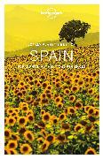 Cover-Bild zu Lonely Planet Best of Spain von Ham, Anthony