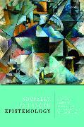 Cover-Bild zu Socially Extended Epistemology von Carter, J. Adam (Lecturer in Philosophy, Lecturer in Philosophy, University of Glasgow) (Hrsg.)
