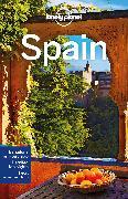 Cover-Bild zu Lonely Planet Spain von Clark, Gregor