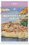 Cover-Bild zu Lonely Planet Cruise Ports Mediterranean Europe von Maxwell, Virginia