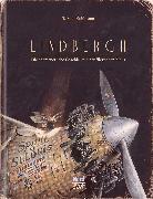 Cover-Bild zu Kuhlmann, Torben: Lindbergh: Die abenteuerliche Geschichte einer fliegenden Maus