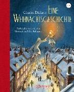 Cover-Bild zu Luhn, Usch: Charles Dickens. Eine Weihnachtsgeschichte