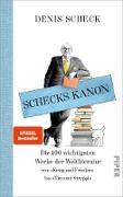 Cover-Bild zu Scheck, Denis: Schecks Kanon (eBook)