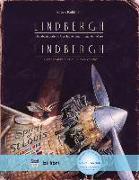Cover-Bild zu Kuhlmann, Torben: Lindbergh. Kinderbuch Deutsch-Italienisch mit MP3-Hörbuch zum Herunterladen