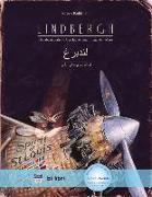 Cover-Bild zu Kuhlmann, Torben: Lindbergh. Kinderbuch Deutsch-Arabisch mit MP3-Hörbuch zum Herunterladen