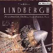 Cover-Bild zu Kuhlmann, Torben: Lindbergh (Audio Download)