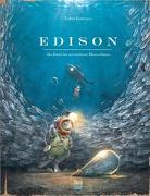 Cover-Bild zu Kuhlmann, Torben: Edison