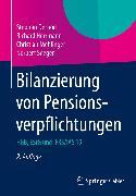 Cover-Bild zu Bilanzierung von Pensionsverpflichtungen (eBook) von Seeger, Norbert