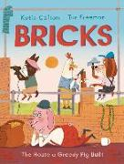 Cover-Bild zu Cotton, Katie: Bricks