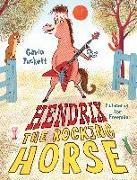 Cover-Bild zu Puckett, Gavin: Hendrix the Rocking Horse