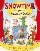 Cover-Bild zu Freeman, Tor: Showtime for Billie and Coco