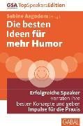 Cover-Bild zu Ruhl, Stefan (Beitr.): Die besten Ideen für mehr Humor (eBook)