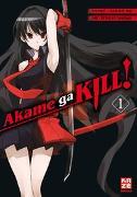 Cover-Bild zu Akame ga KILL! 01 von Takahiro