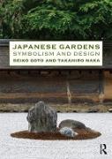 Cover-Bild zu Japanese Gardens (eBook) von Goto, Seiko