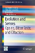 Cover-Bild zu Evolution and Senses (eBook) von Yamashita, Takahiro