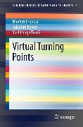 Cover-Bild zu Virtual Turning Points (eBook) von Honda, Naofumi