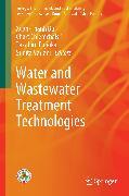 Cover-Bild zu Water and Wastewater Treatment Technologies (eBook) von Varjani, Sunita (Hrsg.)
