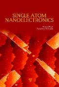Cover-Bild zu Single-Atom Nanoelectronics (eBook) von Prati, Enrico (Hrsg.)