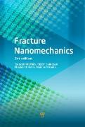 Cover-Bild zu Fracture Nanomechanics (eBook) von Kitamura, Takayuki