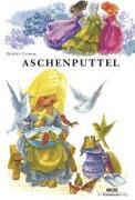 Cover-Bild zu Aschenputtel von Grimm, Jacob
