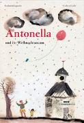 Cover-Bild zu Antonella und ihr Weihnachtsmann von Augustin, Barbara