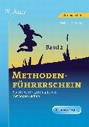 Cover-Bild zu Methodenführerschein 2 von Hinkeldey, Dietrich