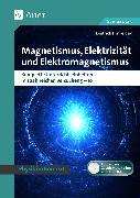 Cover-Bild zu Magnetismus, Elektrizität und Elektromagnetismus von Hinkeldey, Dietrich