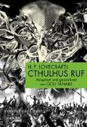 Cover-Bild zu Tanabe, Gou: H.P. Lovecrafts Cthulhus Ruf