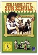 Cover-Bild zu Der lange Ritt zur Schule von Holtz-Baumert, Gerhard