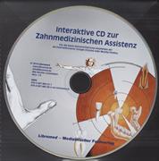 Cover-Bild zu Zahnmedizinische Assistenz. Interaktive CD von Schubert, Fred