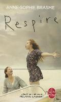 Cover-Bild zu Brasme, Anne-Sophie: Respire