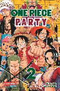 Cover-Bild zu Andou, Ei: One Piece Party 2