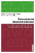 Cover-Bild zu Bemmann, Martin (Hrsg.): Ökologische Modernisierung (eBook)