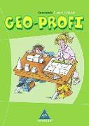 Cover-Bild zu Geo-Profi 3./4. Schuljahr. Ausgabe 2005 von Gabler, Ilona