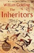 Cover-Bild zu The Inheritors von Golding, William