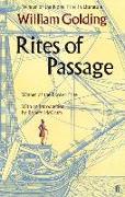 Cover-Bild zu Rites of Passage von Golding, William