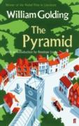 Cover-Bild zu The Pyramid (eBook) von Golding, William
