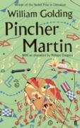 Cover-Bild zu Pincher Martin (eBook) von Golding, William