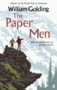Cover-Bild zu The Paper Men (eBook) von Golding, William