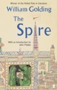 Cover-Bild zu The Spire (eBook) von Golding, William