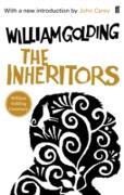 Cover-Bild zu The Inheritors (eBook) von Golding, William