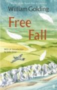 Cover-Bild zu Free Fall (eBook) von Golding, William
