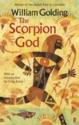 Cover-Bild zu The Scorpion God (eBook) von Golding, William
