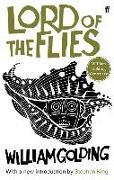 Cover-Bild zu Lord of the Flies von Golding, William