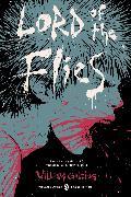 Cover-Bild zu Lord of the Flies (eBook) von Golding, William
