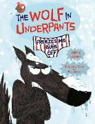 Cover-Bild zu Lupano, Wilfrid: The Wolf in Underpants Freezes His Buns Off
