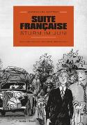 Cover-Bild zu Moynot, Emmanuel: Suite française