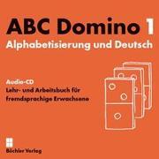 Cover-Bild zu ABC Domino 1 - Alphabetisierung und Deutsch von Büchler-Dreszig, Susanne